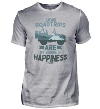 Safari Roadtrips Are My Source of Happin