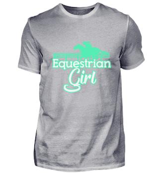 Rider Girl | Horse Riding Animal