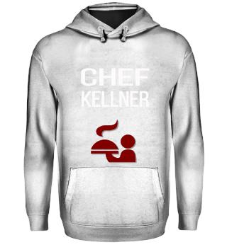 Chef Kellner.