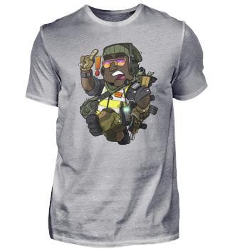 BBhead Veteran Military Elite
