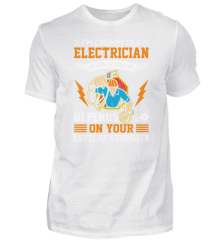 Electrician Current Voltage Volt