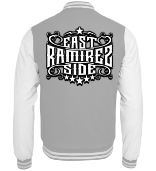 Herren College Jacke East Side Ramirez