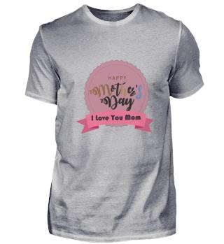Muttertag Motive T Shirt 150