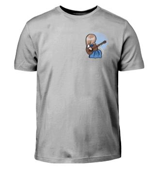 Kinder T-Shirt (Einseitig)