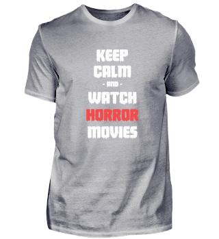 Movies Cinema Film Action Horror Gift