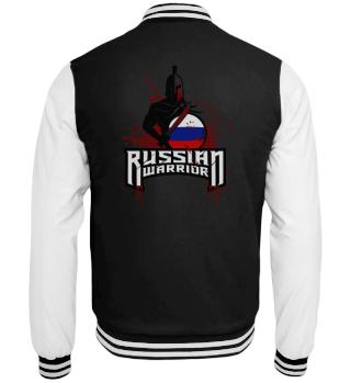 Russian Warrior Russia Warrior Fighter