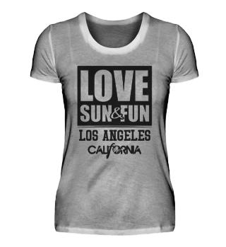 ☛ Love - Sun - Fun #6S