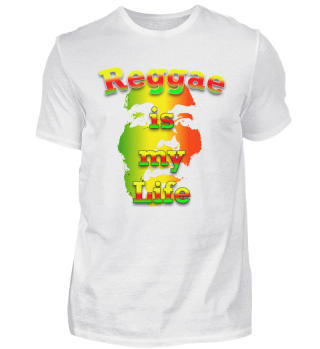 Oldiefans - Reggae is my Life