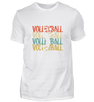 Volleyball Player | Sports Coach Team