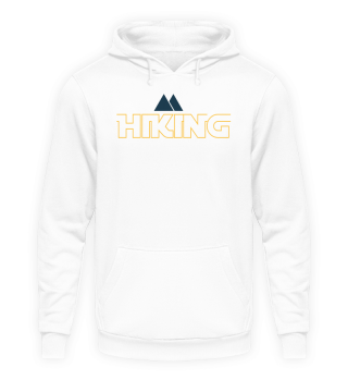 Hiking Hoodie
