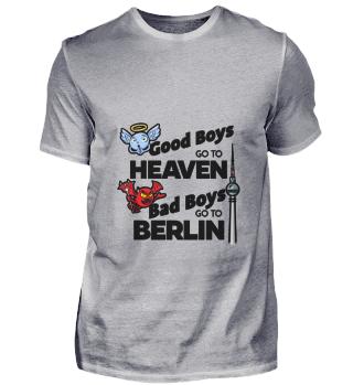 D001-0369B Bad Boys go to Berlin