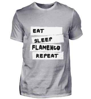 Flamenco - Flamenco Tee Shirt