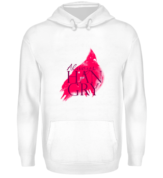 Limited Edition Hangry Bird hoodie