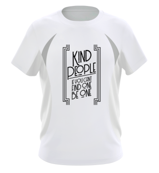 Gift for Kind People Shirt