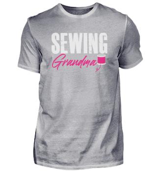 seamstress grandmother | grandmother sew