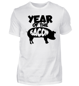 Year of the Bacon