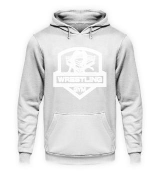 Wrestling Gym Hoodie