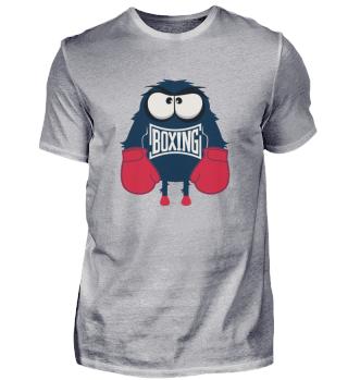 Boxing Monster 2.0