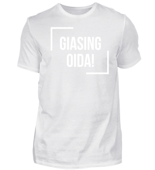 Giasing Oida!