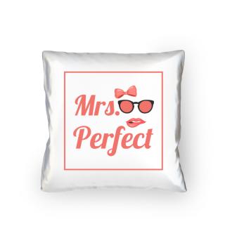 Mama · Mrs. Perfect