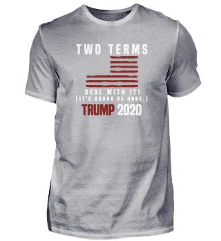US Vote Trump