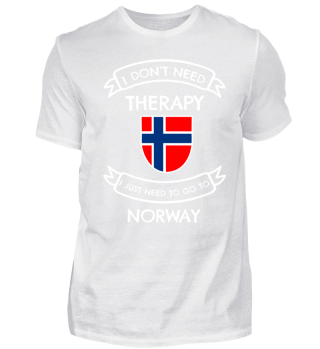 Norway Therapy Design