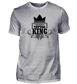 Tatto King