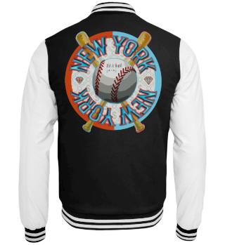 Herren Damen New York Baseball Ramirez