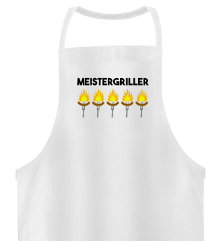 Meistergriller - Meister am Grill