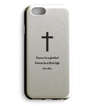 Forever - Handyhülle