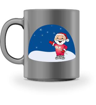 Weihnachtshaferl Koch