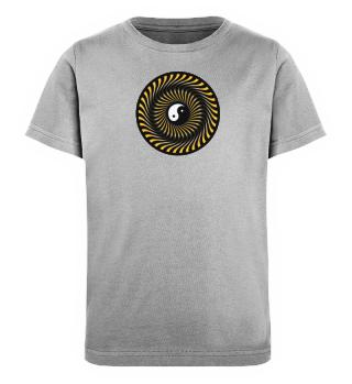 Ying Yang Nr.3 (T-Shirts)