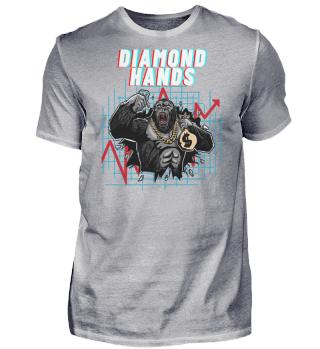 DIAMOND HANDS