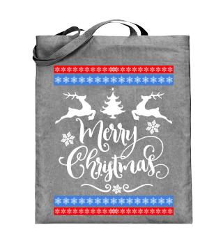 UGLY CHRISTMAS DESIGN #8.2B