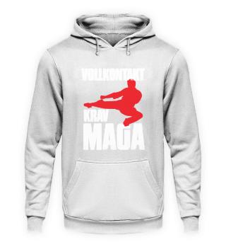 Krav Maga martial arts fighter training