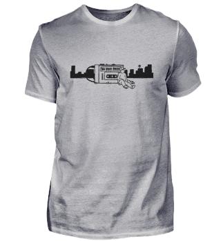 Ben Spricht - Podcast Premium Shirt