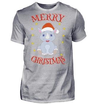 Merry Christmas Santa Baby-Nashorn