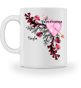 Valentinstags Single Geschenk idee