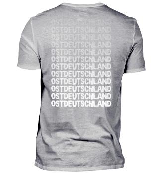 Ostdeutschland Shirt