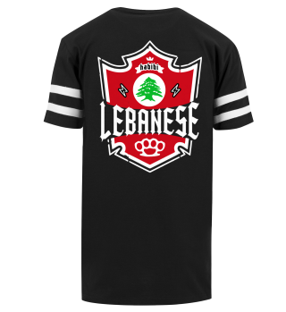 ►RÜCKEN Libanese