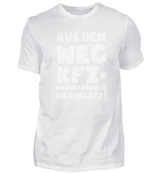 Geschenk Kfz-Mechaniker: Kfz-Mechatronik
