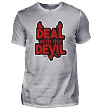 Poker Devil gambling card Gift