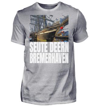 SEUTE DEERN BREMERHAVEN
