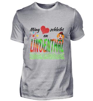 Ming Hätz schleiht en Lindenthal