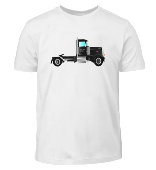 Trucking - Kinder