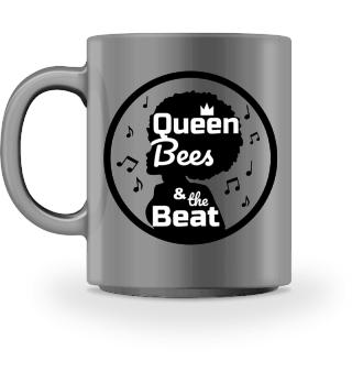 Queen Bees Kaffeetasse