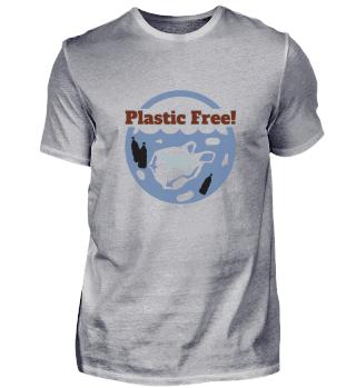 Save the ocean, Geschenk, Geschenkidee
