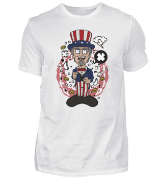 ☛ Uncle Sam #20.1