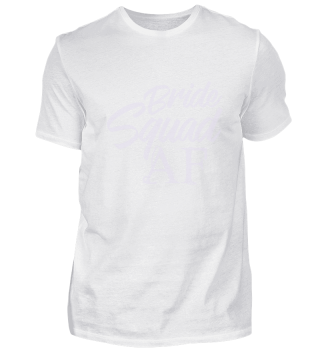 Braut Squad AF | Junggesellinnenabschied