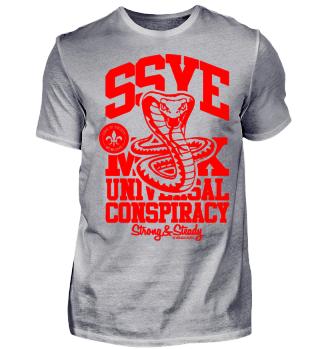 SSYE SNAKE T-Shirt
